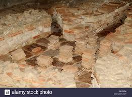 fishbourne roman palace floor plan roman heating system stock photos u0026 roman heating system stock