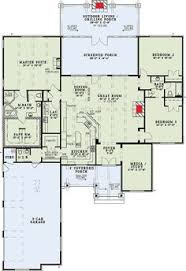 plan 33028zr 3 bedroom energy efficient house plan with options