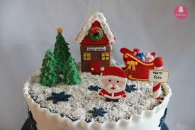 Christmas Cake Decorations Shop by Christmas Cake Cakecentral Com
