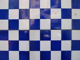 blue and white vinyl flooring modern style white vinyl