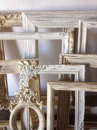best 25 shabby chic frames ideas on pinterest vintage frames