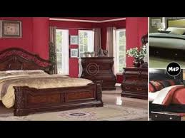 king bedroom furniture sets youtube
