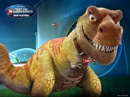 rex meet robinsons desktop wallpaper