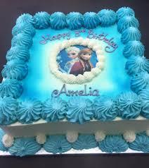 frozen fresh cream cake the cake centre