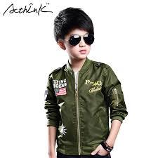 Boys Leather Bomber Jacket Popular Big Boys Fashion Jacket Buy Cheap Big Boys Fashion Jacket