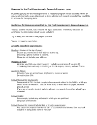 First Job Resume Ideas by Cv Examples Retail Jobs