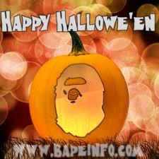 jack o lantern desktop wallpaper bapeinfo com bape wallpapers