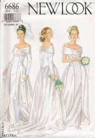 wedding dress sewing patterns remember that shopping for patterns for your bridal dress is not