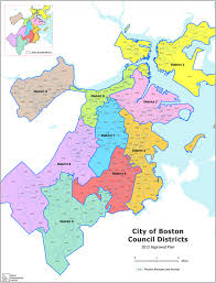 boston city map boston maps free