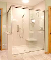 Modern Shower Bench Bathroom Seats For Showers