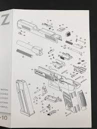 p 10c parts diagram
