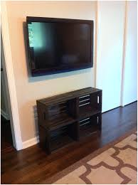 under shelf tv mount inspiring ideas of floating shelf shelf under
