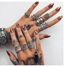 cool girl rings images The most beautiful image 3917167 by loren on jpg