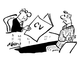 I Lied On My Resume Should I Mention I Was Sacked On My Cv The Cv Store Blog