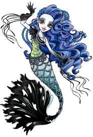 sirena von boo monster wiki fandom powered wikia