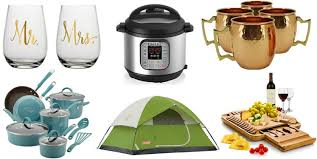 bridal registry gifts the 37 most popular wedding registry gifts on reviewed