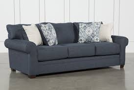 average height of couch seat parker sofa living spaces
