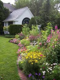 Flower Bed Plan - 25 best english gardens ideas on pinterest beautiful gardens