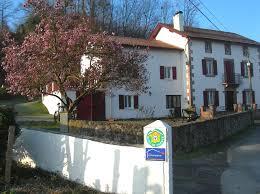 charmance chambre d hotes chambres d hotes maison harria jean pied de port pays basque