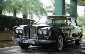 roll royce karnataka heritage car exhibition brings out chennai u0027s vintage best the new