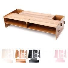 Desk Organizer Box Decorative Desk Organizer Creative Desktop File Holder Document