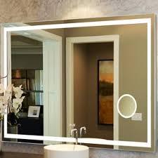 Contemporary Vanity Mirrors Modern Bathroom Mirrors Allmodern