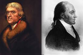 aaron burr the real life election of 1800 was even wilder than hamilton the
