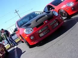 2005 dodge neon srt 4 1 4 mile drag racing timeslip specs 0 60