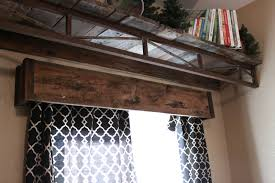 Black Valances Winsome Valance Wood 148 Rustic Wood Valance Ideas Best Images About Window Jpg