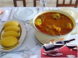 cuisine sauce ivoirienne foutou banane avec sauce graine cote d ivoire mon pays