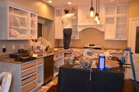 paint kitchen cabinets white like a pro kitchen decoration