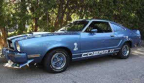 1977 ford mustang hemmings find of the day 1977 ford mustang ii cobr hemmings daily