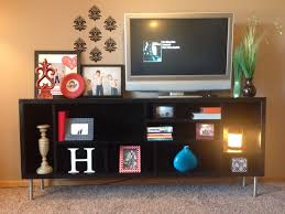 diy bookshelf transformation this was an ugly built in vertical