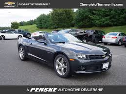 2014 1lt camaro 2014 used chevrolet camaro 2dr convertible lt w 1lt at honda of