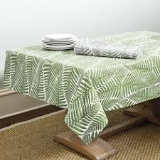 forest green table linens danica reindeer forest tablecloth 13 liked on polyvore