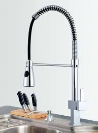 rated kitchen faucets best kitchen faucets best modern delta