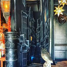 Disney U0027s Halloween Festival In Paris Disney Parks Blog by 100 Christmas At Harry Potter World Popsugar Smart Living