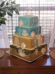 pictures 16 of 23 beach wedding cake photo gallery wedding