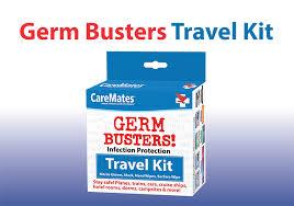 Shepard medical germ busters travel kit shepard medical