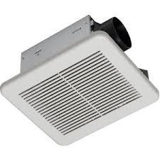 Retrofit Bathroom Fan Nutone Ez Fit 80 Cfm Ceiling Exhaust Fan Energy Star Ez80n The