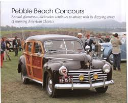 Hemmings Classic Car - vanderbilt cup races blog hemmings classic car pebble beach