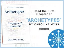 archetypal themes list read the first chapter of archetypes by caroline myss archetypes