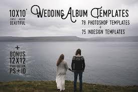 10x10 Wedding Album 10x10 Wedding Album Templates Ps Id Magazine Templates