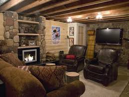 Unfinished Basement Ceiling by Diy Unfinished Basement 18 Hangout Spaces From Man Caves Diy