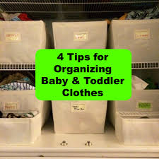 today u0027s hint 4 tips for organizing baby u0026 toddler clothes u2013 hint mama