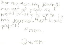 1st grade writing paper reading writing connection first grade writing samples for how to get started with daily journals in the k 1 classroom check out my posting and free download from jan 11 2012 now enjoy this amazing writing