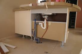 installation cuisine cuisinella cuisine nady et seb construisent