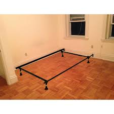 table stunning structures adjustable metal bed frame st5033gl the