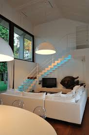 modern and exquisite floating staircase designs