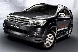 toyota suv indonesia cars toyota fortuner